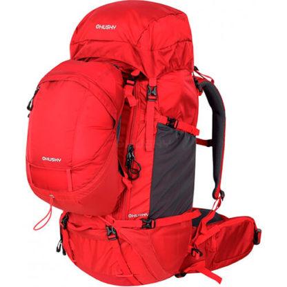 Экспедиционный рюкзак RAVEL