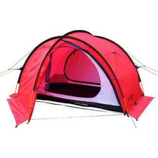 Палатка Talberg MAREL 3 PRO красная