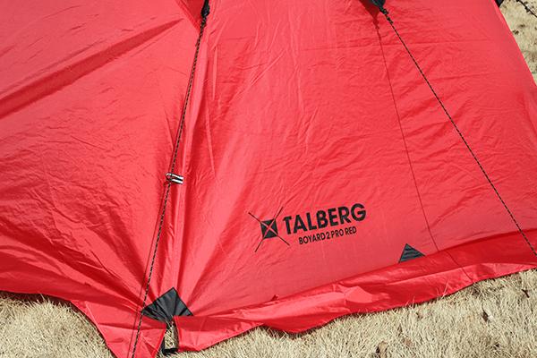 Talberg BOYARD PRO 3 внешний вид