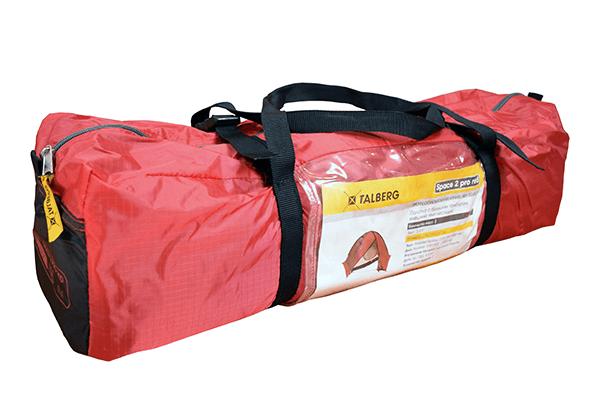 Палатка SPACE PRO 3 упаковка