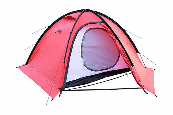 Палатка SPACE PRO 3