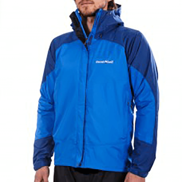 Thunder Pass Jacket