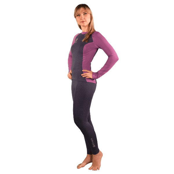 Женская футболка BTRACE OUTDOOR LADY