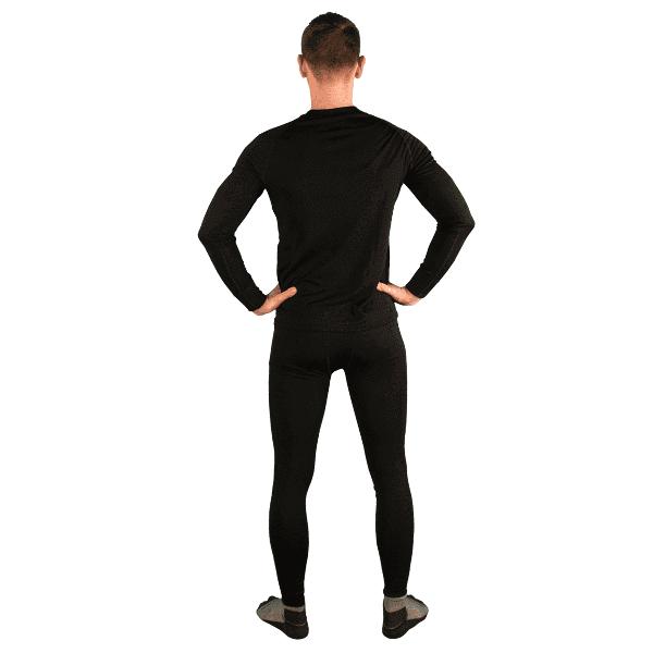 Комплект BTRACE футболка и кальсоны