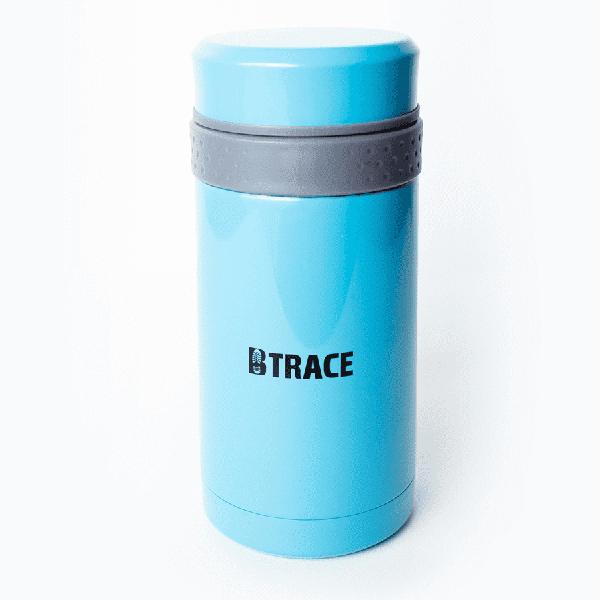 Термокружка BTRACE 450 мл синий