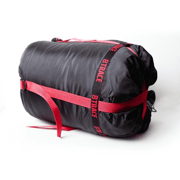 Спальный мешок BTRACE CAMPING300 для летних походов