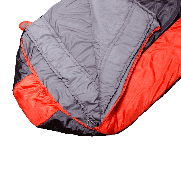 Спальный мешок BTRACE NORD 7000 правый