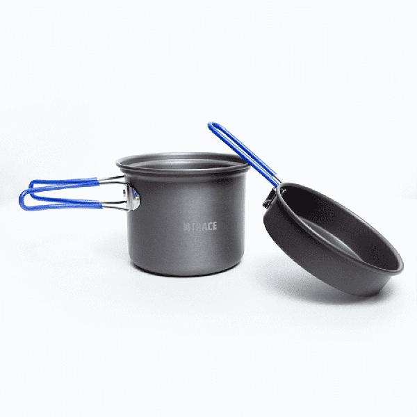 Набор посуды BTRACE 1 персона