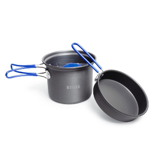 Набор посуды BTRACE 1 персона для походов