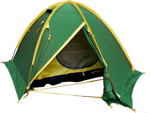 Палатка SPACE PRO 3 Talberg