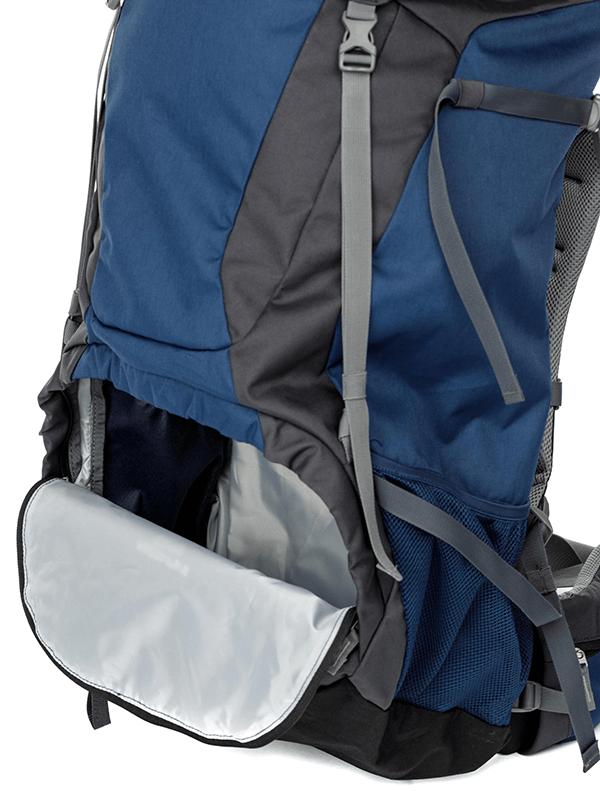 Рюкзак для походов 90+15л