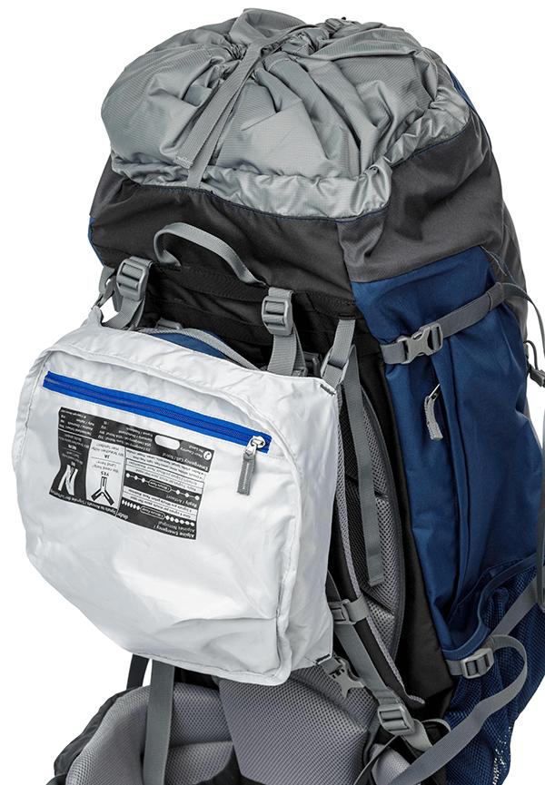 Рюкзак для походов 90л