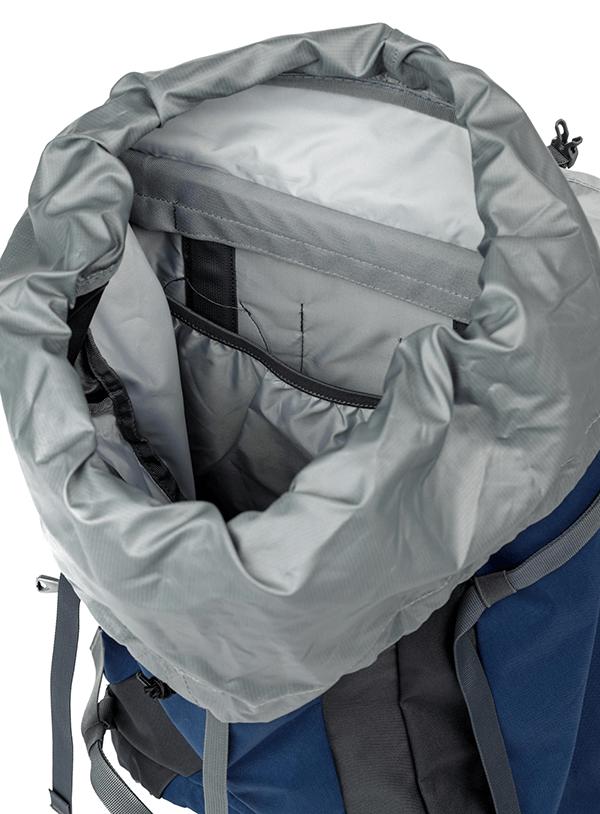Туристический рюкзак 90+15л