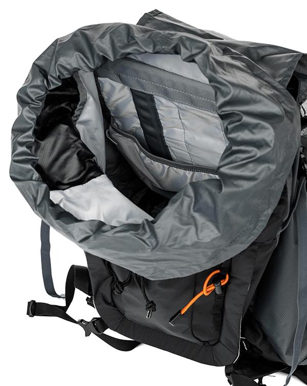 Рюкзак для восхождений 75+10л