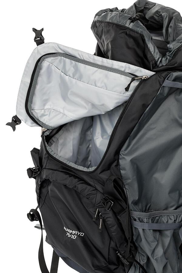 Рюкзак для альпинистов