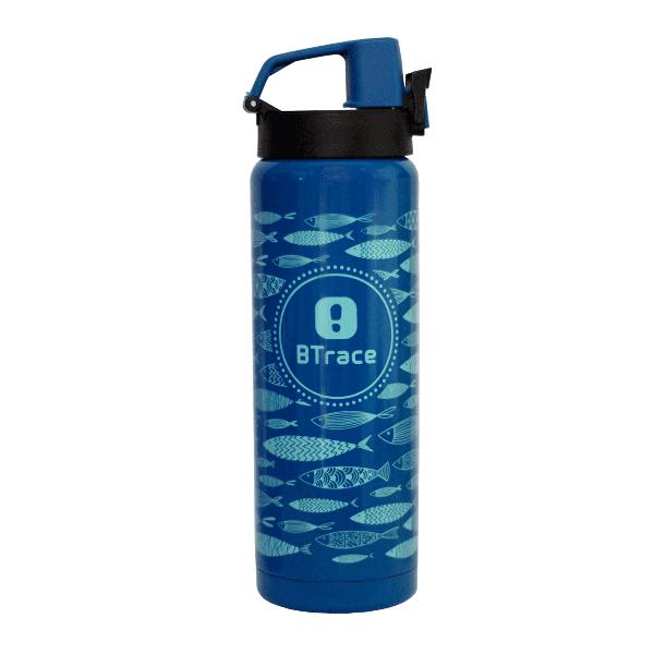 Термос питьевой BTRACE 506-600F
